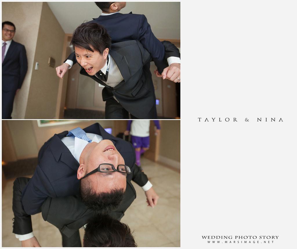 婚攝 翰品酒店 婚禮紀錄-022