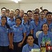 Imperatriz plant personnel pictured on Safety Day 2013