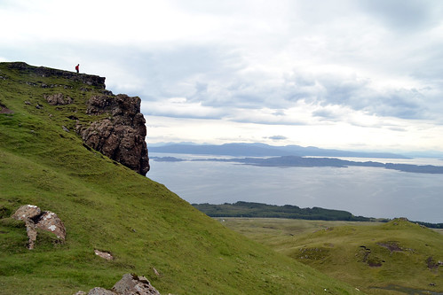217 - Old man of storr
