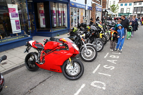 Louth Motorcycle event 5th June 2014_10