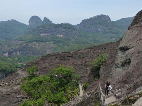 Fujian-Wuyi-Tianyou-montee-niveau3 (11)