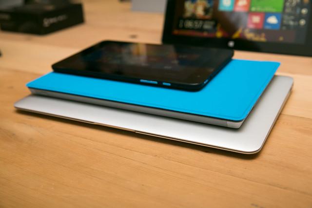 更輕更好!Surface 2 體驗會 & 分享 @3C 達人廖阿輝