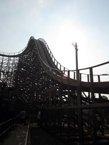 CoasterStock 2011