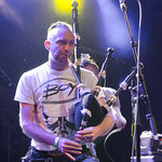 PIPES AND PINTS @ Arena Wien