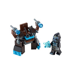 LEGO Legends of Chima 30262