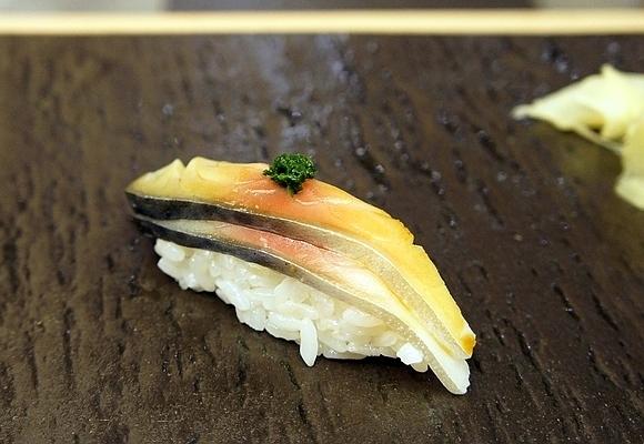 鮨十兵衛壽司09