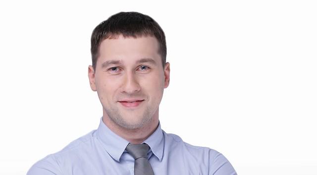Сергій Руденко. 37-й округ.