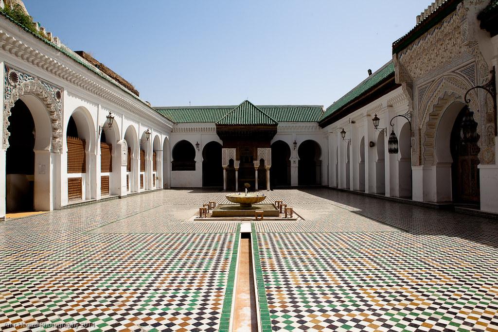 Bildresultat för Al Quaraouiyine universitetet