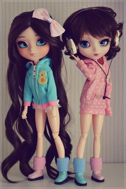 twins :)