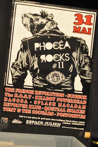 Phocea Rocks by Pirlouiiiit 22052014