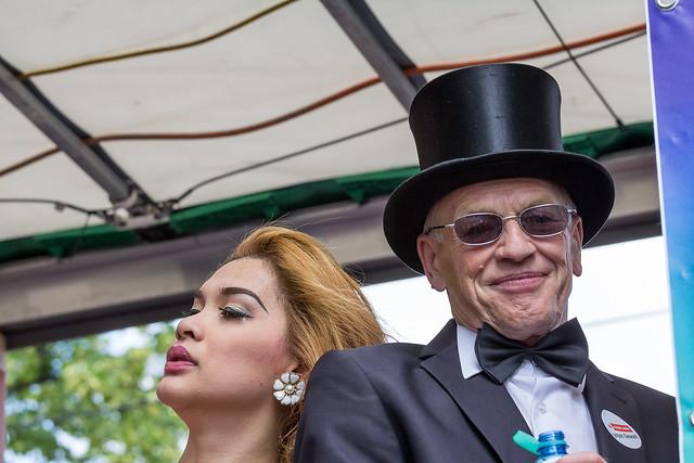 19. Rainbow Parade Vienna