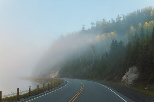 Morning on Helen Lake [Explored]