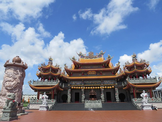 Feifeng Temple