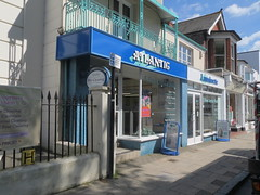 Atlantic Cleaners Bedford Place