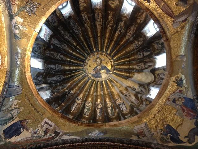 159 - Kariye Kilisesi (San Salvador en Chora)