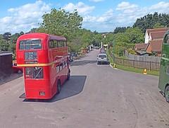 London Bus Company