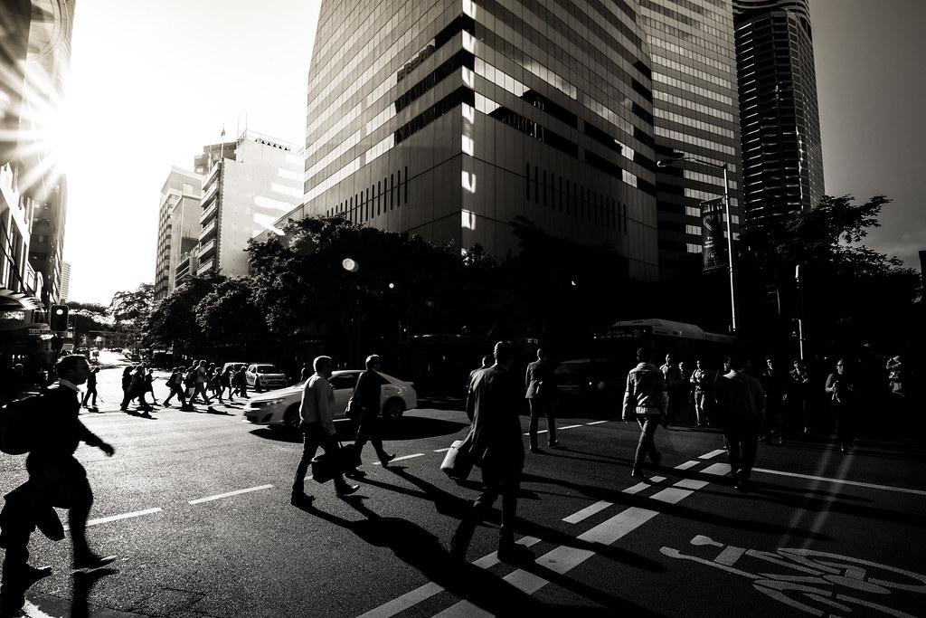 Commuters #4