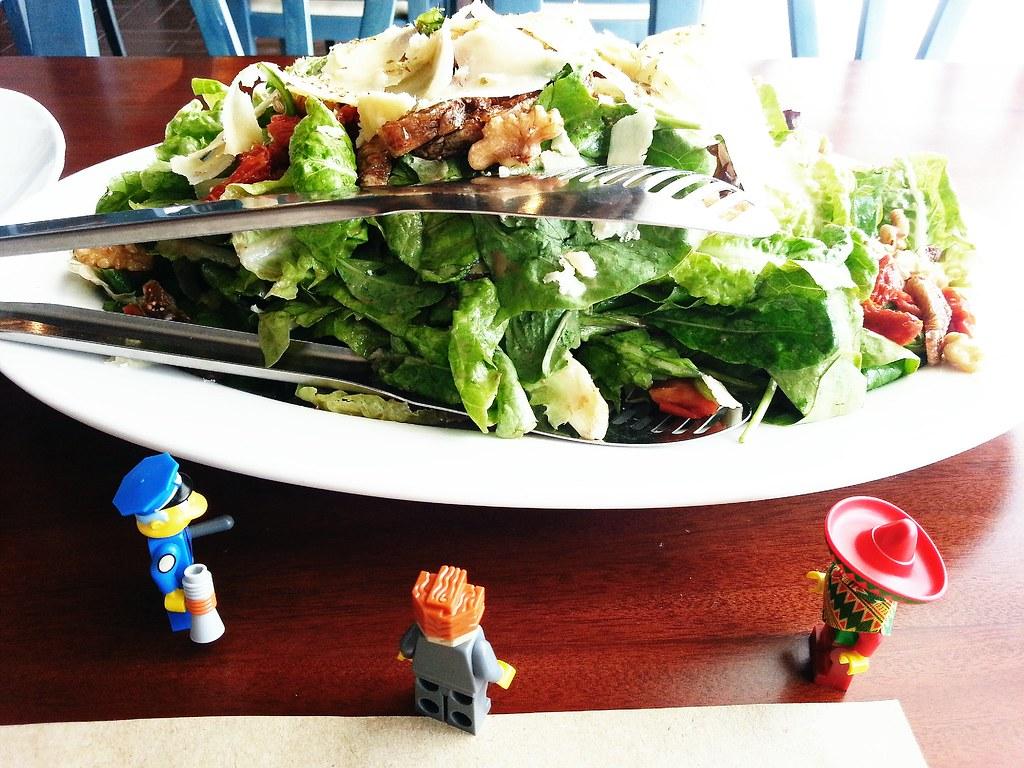 greeka kouzina #manila #food #lego