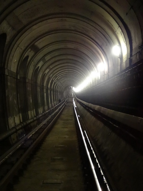 17 - Thames Tunnel