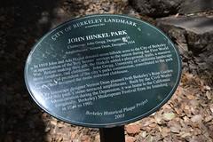 John Hinkel Park