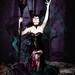 maleficent by danyellerolla