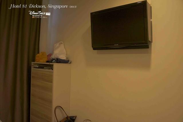 Hotel 81 Dickson Singapore 05