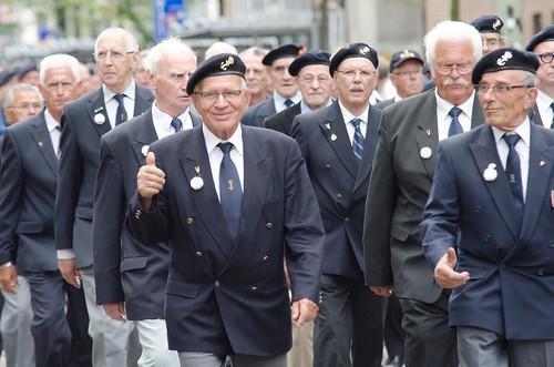 Veteranendag 2014