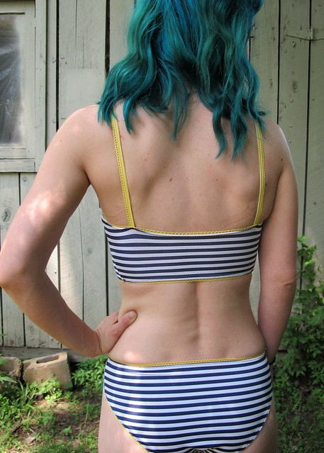 Soma Swimsuit - v2