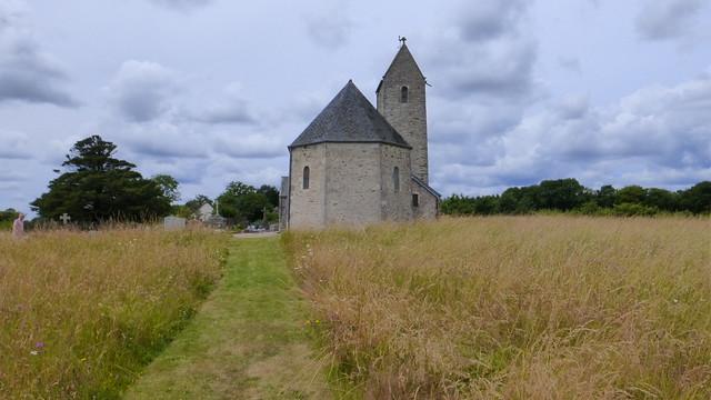 131 Église de Grenneville, Crasville