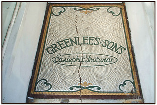 GREENLEES & SONS EASIEPHIT FOOTWEAR