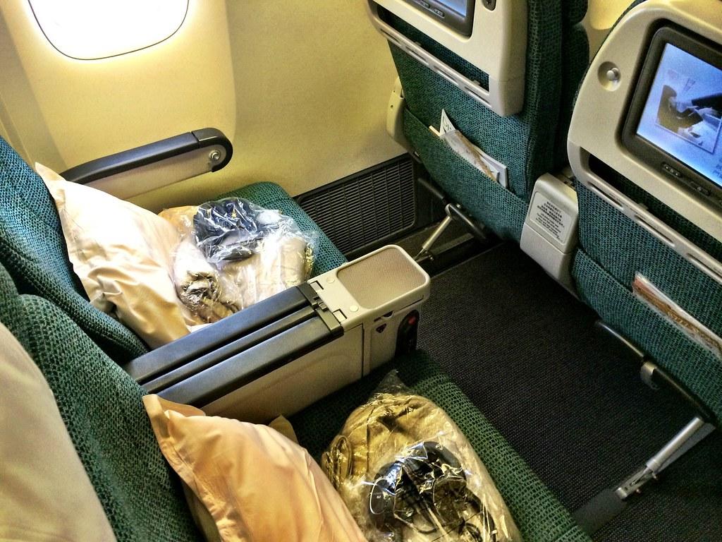 Is Premium Economy Worth It? Cathay Pacific Case Study