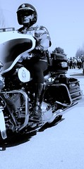 Van Moto Man