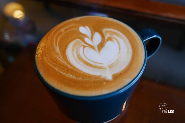 [台中 西區]–悠哉閒暇的民宿咖啡–INO home cafe