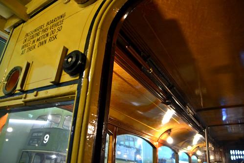 111 - Glasgow - musée des transports