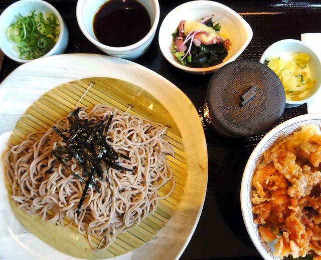 japan soba & tempura