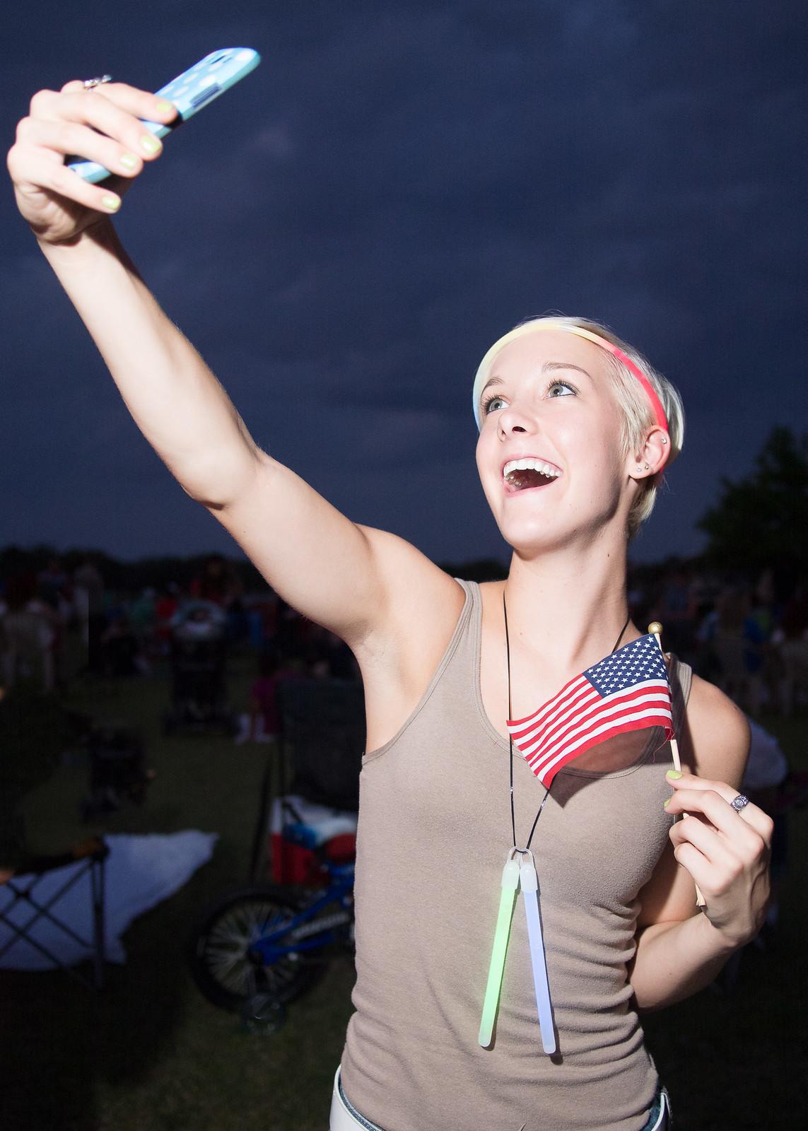 Meta-Selfie