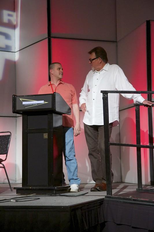 Denver Comic Con 2014 - 30