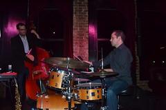 026 Robert Gardiner Quartet