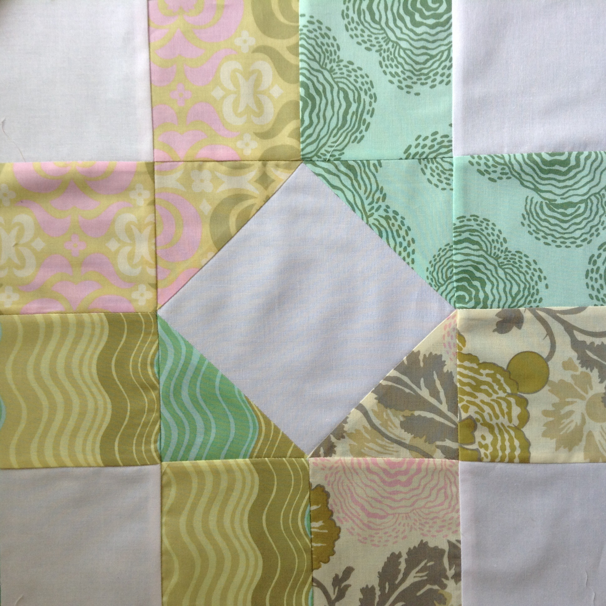 Wishes Quilt Along