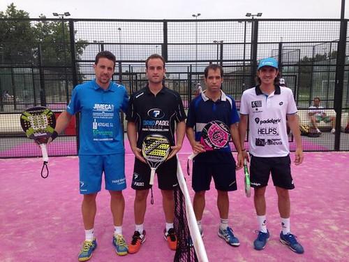 AionSur 14393362382_d98af2bd8c_d Javier Pérez debuta en el mejor campeonato del mundo de pádel Deportes Pádel
