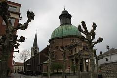 St Joseph's Church in Waterloo