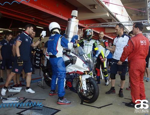 24 Horas - DR Racing Endurance Motosport