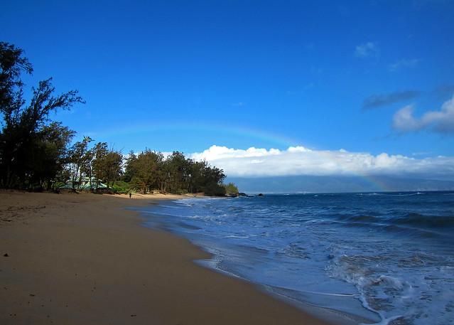 rainbow paia
