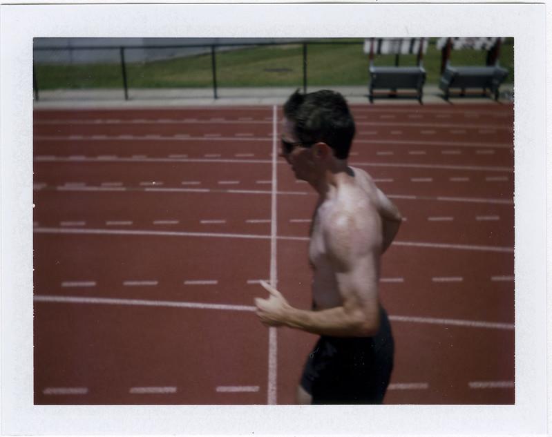 Sprint Track