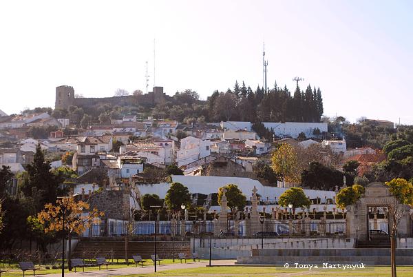 10 - Castelo Branco Portugal - Каштелу Бранку Португалия