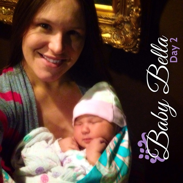 Seven sling dallas baby carrying new mom