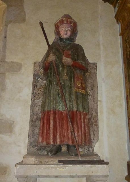 132 Église Notre-Dame-de-l'Assomption, Tamerville
