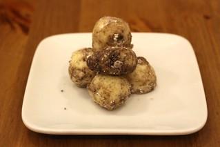 White Truffle Truffles