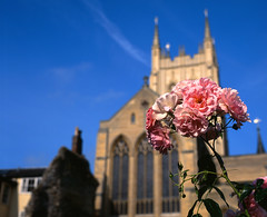 Bury St. Edmund Cathedral