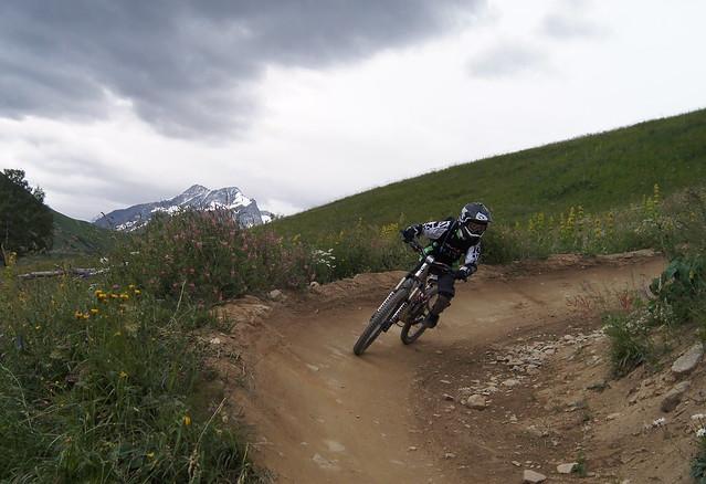ijurkoracing Merida Pedalier Les 2 Alpes 28